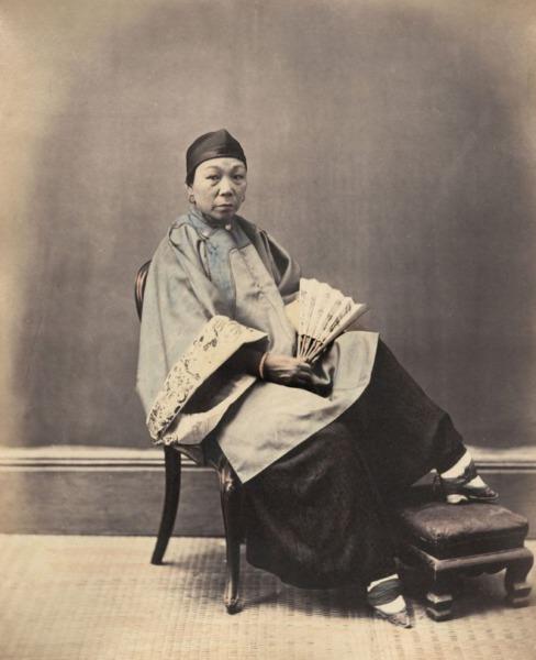 shanghai-woman