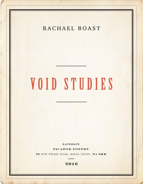 9781509811458void-studies