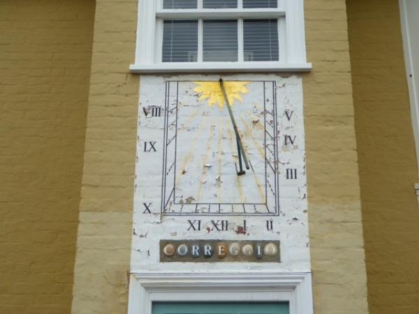 Ben clock