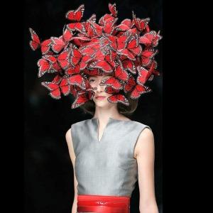 Poetry & Fashion