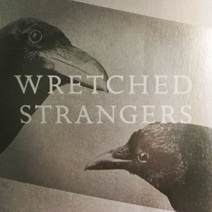 To be Unhomed: Reading and Writing (as) Wretched Strangers (Transreading)