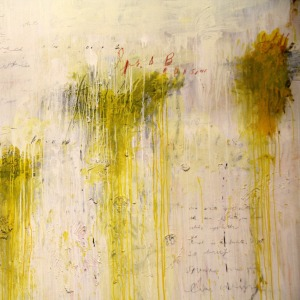 After Arcadia: Cy Twombly