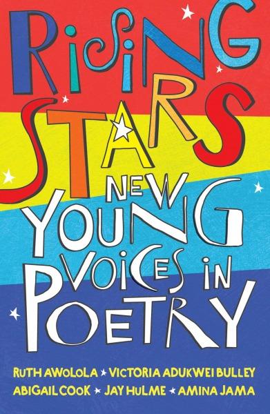 Poetry School Books of the Year 2018 • Poetry School