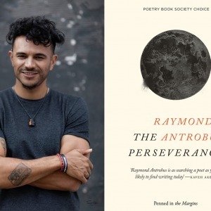 Poetry Playback: 'The Perseverance' by Raymond Antrobus