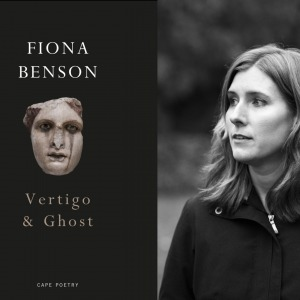 Poetry Playback: 'Vertigo & Ghost' by Fiona Benson