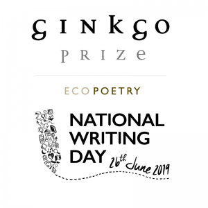 Plant Whispering: A Ginkgo Prize Workshop for National Writing Day