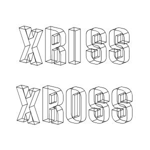 Xriss Xross: Free One Day Festival