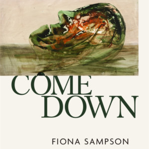Poetry Surgery with Fiona Sampson