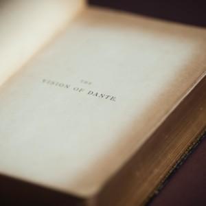 Into the Dark Forest – Transreading Dante's Divine Comedy