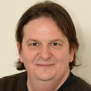 Profile photo of Andrew Forster