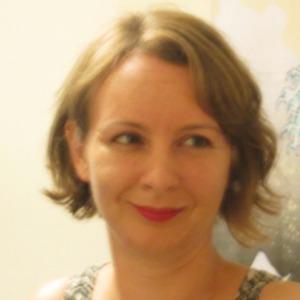 Profile photo of Kate Potts