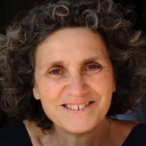 Profile photo of Cheryl Moskowitz