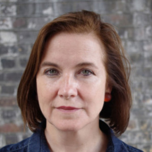Profile photo of Ellen Cranitch