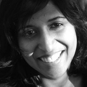 Profile photo of Saradha Soobrayen