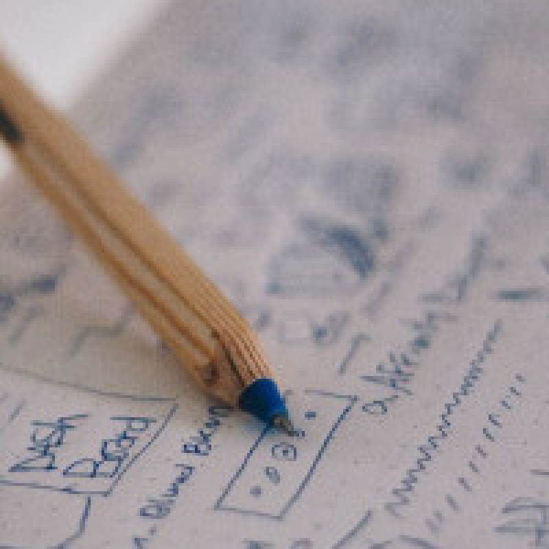 Group logo of 'Concept Books' & Cumulative Writing