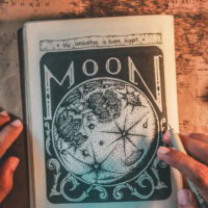Group logo of 'This peculiarly mind-entangling beat: Ritual, Magic, & Mythology