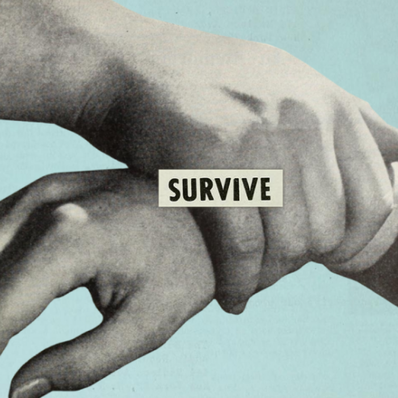 Group logo of The Poetry of Survival (International Course, Spring 2018)